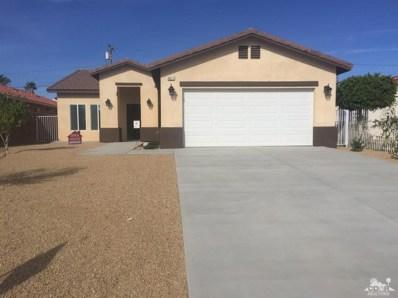 66212 Desert View Ave Avenue, Desert Hot Springs, CA 92240 - MLS#: 217029598