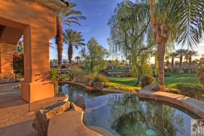 606 Mesa Grande Drive, Palm Desert, CA 92211 - MLS#: 217029814