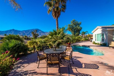 60347 Prickly Pear, La Quinta, CA 92253 - MLS#: 217031050