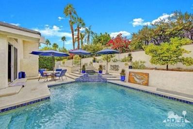 48551 Shady View Drive, Palm Desert, CA 92260 - MLS#: 217032054