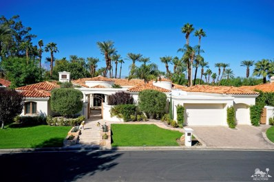 75677 Camino De Paco, Indian Wells, CA 92210 - MLS#: 217032322
