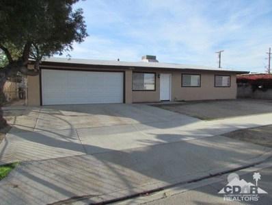 52155 Oasis Palms Avenue, Coachella, CA 92236 - MLS#: 217032384