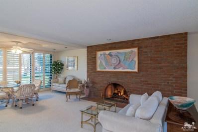 48460 Racquet Lane, Palm Desert, CA 92260 - MLS#: 217032738