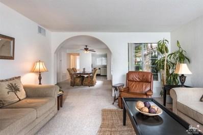 2701 E Mesquite Avenue UNIT G35, Palm Springs, CA 92264 - MLS#: 217032906