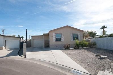 32580 Mesa Place, Thousand Palms, CA 92276 - MLS#: 217033002