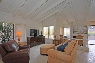 72615 Moonridge Lane, Palm Desert, CA 92260 - MLS#: 217033080