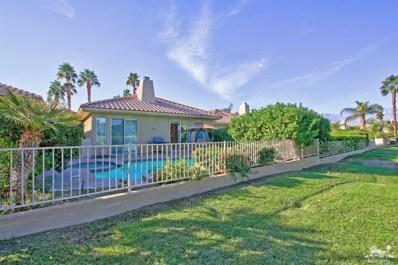 166 S Kavenish Dr. Drive SOUTH, Rancho Mirage, CA 92270 - MLS#: 217033426