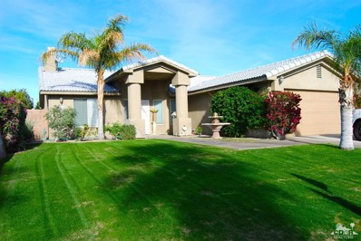 68180 Peladora Road, Cathedral City, CA 92234 - MLS#: 217033800