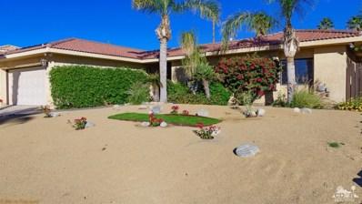67640 Peineta Road, Cathedral City, CA 92234 - MLS#: 217034046