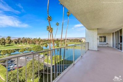 899 Island Drive UNIT 511, Rancho Mirage, CA 92270 - MLS#: 217034186