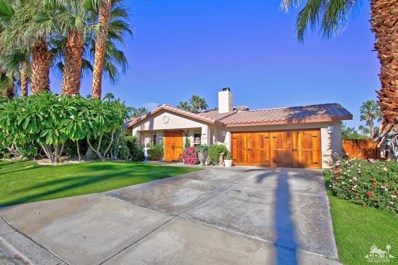 42505 Rancho Mirage Lane, Rancho Mirage, CA 92270 - MLS#: 217034306