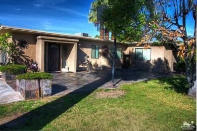 1179 N Calle Marcus, Palm Springs, CA 92262 - MLS#: 217034318