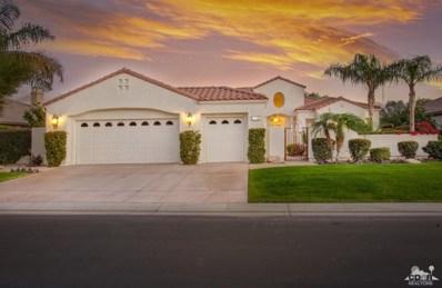 80335 Via Valerosa, La Quinta, CA 92253 - MLS#: 217034482
