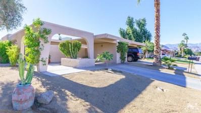 74301 Velardo Drive, Palm Desert, CA 92260 - MLS#: 217034526