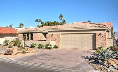 72534 Hedgehog Street, Palm Desert, CA 92260 - MLS#: 217034850