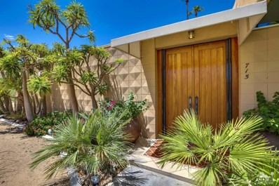 72783 El Paseo UNIT 715, Palm Desert, CA 92260 - MLS#: 217034920