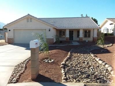 13691 Hidalgo Street, Desert Hot Springs, CA 92240 - MLS#: 217035214