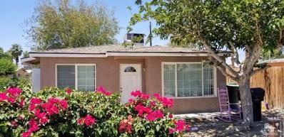 52845 Calle Techa, Coachella, CA 92236 - MLS#: 217035234