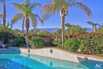 13 Pinewood Circle, Rancho Mirage, CA 92270 - MLS#: 217035626