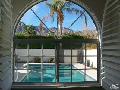 52416 Avenida Villa, La Quinta, CA 92253 - MLS#: 218000016