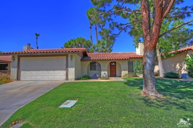 41805 Largo, Palm Desert, CA 92211 - MLS#: 218000134