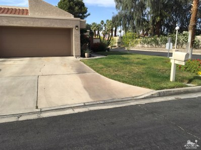 68892 Calle Mula, Cathedral City, CA 92234 - MLS#: 218000362