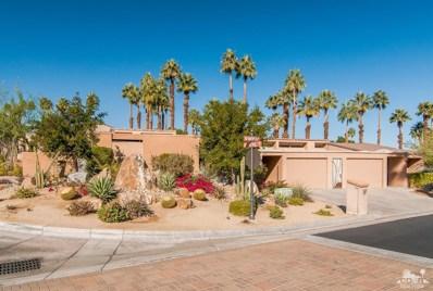 48955 Mariposa Drive, Palm Desert, CA 92260 - MLS#: 218000484