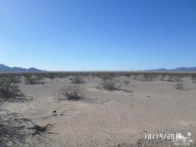 0 20th Avenue, Blythe, CA 92225 - MLS#: 218000594