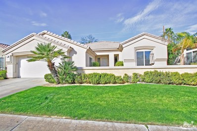80258 Royal Dornoch Drive, Indio, CA 92201 - MLS#: 218000814