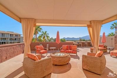 899 Island Dr #602, Rancho Mirage, CA 92270 - MLS#: 218000864