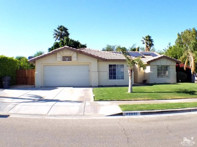 69948 Wakefield Road, Cathedral City, CA 92234 - MLS#: 218001038