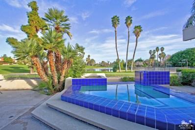 20 Kavenish Drive, Rancho Mirage, CA 92270 - MLS#: 218001116