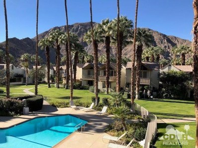 78225 Cabrillo Lane UNIT 110, Indian Wells, CA 92210 - MLS#: 218001120