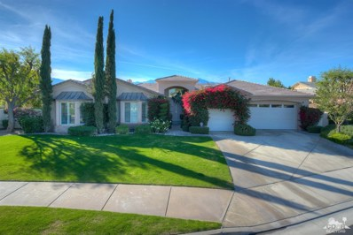 5 Curie Court, Rancho Mirage, CA 92270 - MLS#: 218001126