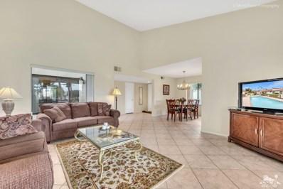 10 Gerona Drive, Rancho Mirage, CA 92270 - MLS#: 218001294