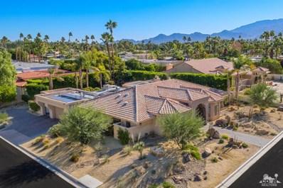 70921 Windsor Circle, Rancho Mirage, CA 92270 - MLS#: 218001492