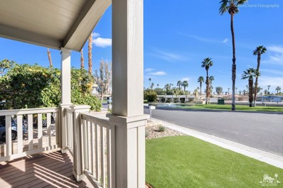 42629 Vanadium Place, Palm Desert, CA 92260 - MLS#: 218001780