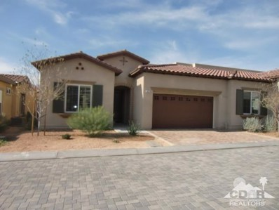 4023 Via Fragante UNIT 3, Palm Desert, CA 92260 - MLS#: 218001818