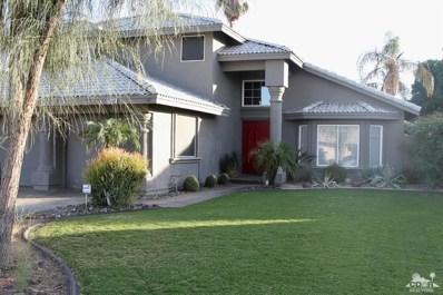 78805 Irwin Circle, La Quinta, CA 92253 - MLS#: 218001876