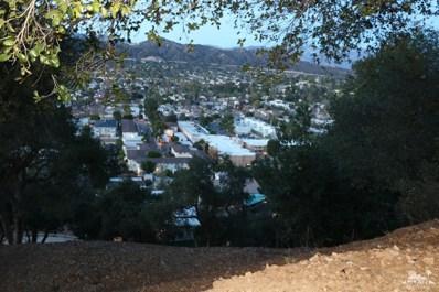 0 Wildwood Drive, Los Angeles, CA 90041 - MLS#: 218001922