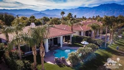 265 Loch Lomond Road, Rancho Mirage, CA 92270 - MLS#: 218002000