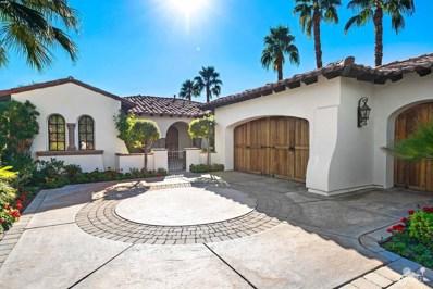 80813 Via Savona, La Quinta, CA 92253 - MLS#: 218002136