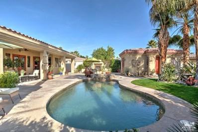 40970 Sandpiper Court WEST, Palm Desert, CA 92260 - MLS#: 218002170