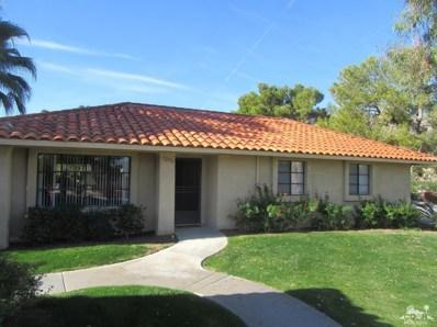 72757 Jack Kramer Lane, Palm Desert, CA 92260 - MLS#: 218002194