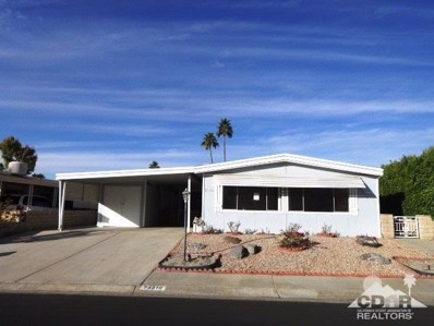 73310 Indian Creek Way, Palm Desert, CA 92260 - MLS#: 218002258