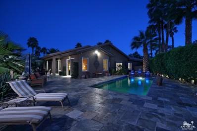 10 Via Dulcinea, Palm Desert, CA 92260 - MLS#: 218002292