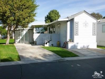 84136 Avenue 44 #33, Indio, CA 92203 - MLS#: 218002326
