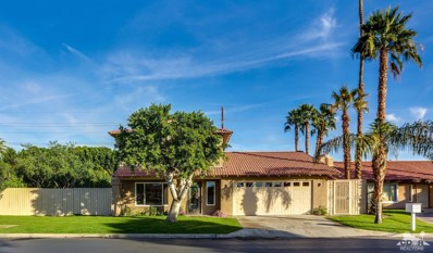 82322 Gable Drive, Indio, CA 92201 - MLS#: 218002338