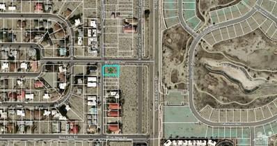 0 El Dorado Boulevard, Palm Springs, CA 92262 - MLS#: 218002420