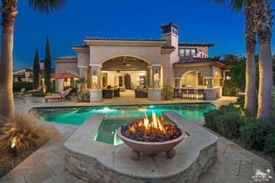80700 Via Portofino, La Quinta, CA 92253 - MLS#: 218002440